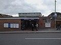 Northwood station entrance2.JPG