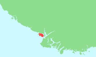 Hidra (island) - Image: Norway Hidra