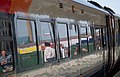 Nottingham railway station MMB B5 158847.jpg