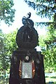 Novhorodka Brothery Grave and Monument of WW2 Warriors 01 Shevchenka Str. (YDS 1853).jpg