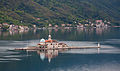 Nuestra Señora de las Rocas, Perast, Bahía de Kotor, Montenegro, 2014-04-19, DD 19.JPG