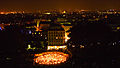 Nuit Blanche 2011 Paris - Square Louise-Michel.jpg