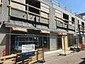 Nykøbing Falster - byggeri på gågaden.jpg