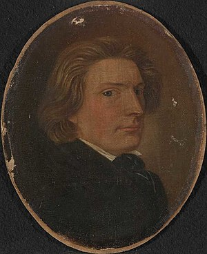 Jacob Calmeyer