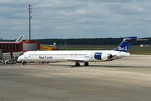 Mc Donnel Douglas MD-90