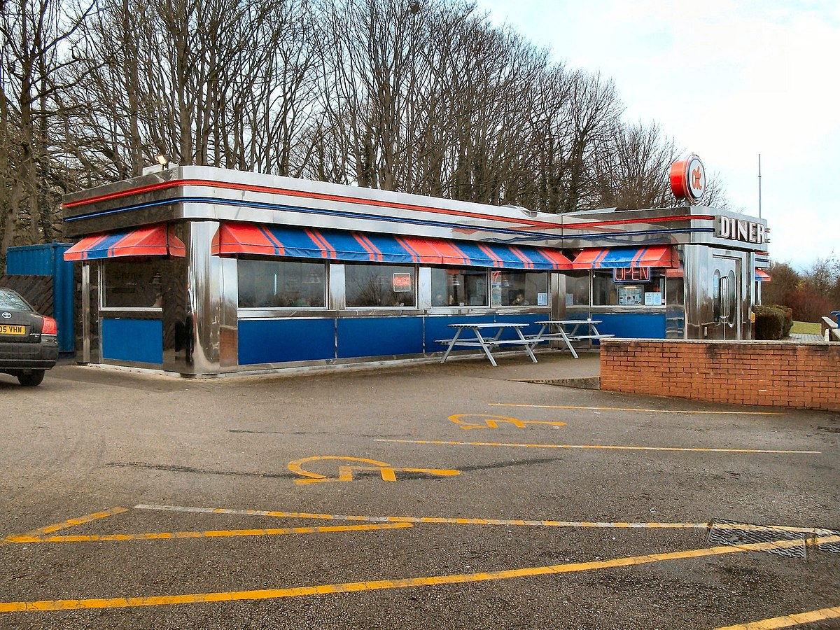 american diner wiki