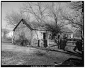 OLDEST HOUSE IN RUSH COUNTY - Town of Liebenthal, Liebenthal, Rush County, KS HABS KANS,83-LIEB,1-1.tif