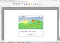 OOo4Kids Writer en KDE.png