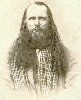 Porter Rockwell United States Marshall