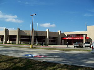 Conroe Independent School District - Oak Ridge High School