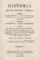 Odet-Julien Leboucher (1793) Historia de la última guerra.png