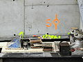 Oerlikon - 'Gleis 9' während der Gebäudeverschiebung 2012-05-23 15-54-23 (P7000) ShiftN.jpg