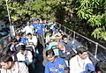 Official Open Bus Ride to the Participants of Wiki Conference India 2011, Mumbai, India..jpg