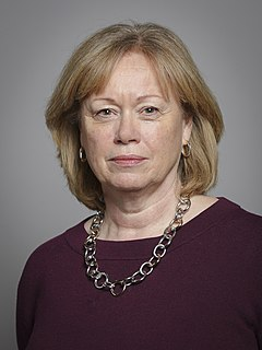 Angela Smith, Baroness Smith of Basildon Shadow Leader of the House of Lords