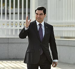 Official visit of the President to Turkmenistan 12.jpg