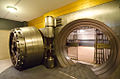 Old Bank Vaults converted into unique Pubs for private parties in Toronto Hotels - Ontario, Canada - 3 June 2013.jpg