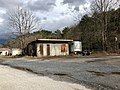 Old HJ Davis Phillips 66 Service Station, Whittier, NC (32766855358).jpg