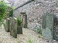 Old Jewish Burial Ground, Sciennes Edinburgh.JPG