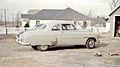 Old car in Corn (5765513498).jpg