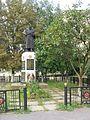 Olexandriya - World war II common grave 6december.JPG