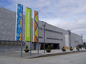 Oljemuseum 2