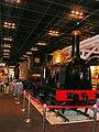 Omiya Railway Museum 大宮鐵道博物館 - panoramio (1).jpg