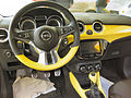 Opel Adam Cockpit.JPG