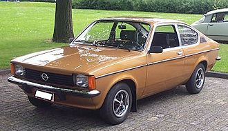 Opel Kadett C - 1978 Opel Kadett C Coupe 1.2S.jpg