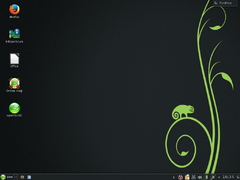 suse linux 12.3
