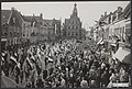 Opening van de Jan van Riebeeck feesten in Culembor, met een groot defilé op de , Bestanddeelnr 076-1109.jpg