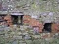 Openings, Seskinore Castle - geograph.org.uk - 1097335.jpg