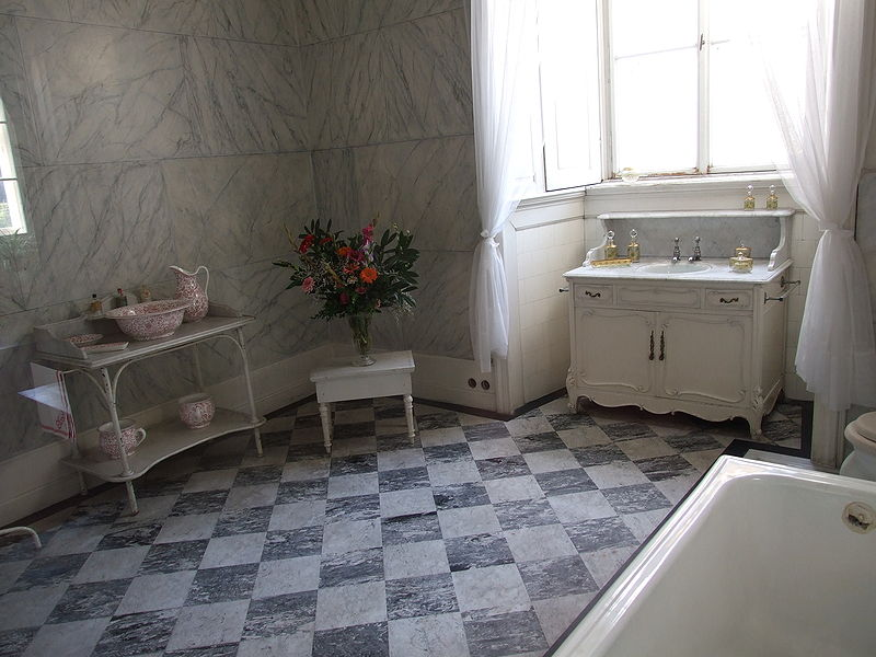 jaki zrobić wystrój łazienki