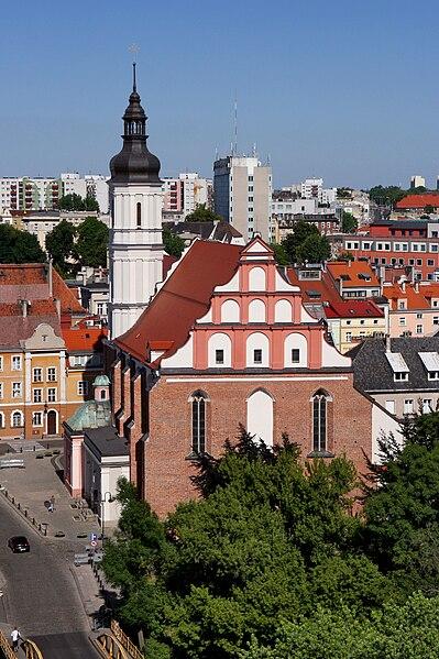 File:Opole - Church of the Holy Trinity 01.jpg