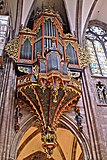 Orgue - Cathedrale de Strasbourg.jpg