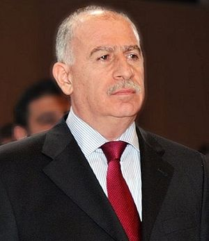 Osama al-Nujaifi - Image: Osama al nujaifi