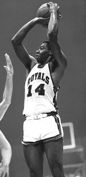 Sacramento Kings - Robertson averaged over 30 points per game in six seasons and won six NBA assist titles while with the Royals