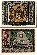Osnabrück 5 Pfennig 1921 (Lyra).jpg