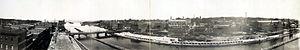 Oswego, New York - Image: Oswego NY c 1909 LOC pan 6a 14162