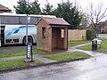 Otley Bus Shelter - geograph.org.uk - 1120558.jpg