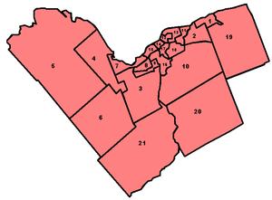 Ottawa municipal election, 2003 - Image: Ottawawards 2000 2006