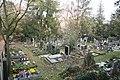 Overview of Braník cemetery in Braník, Prague.jpg