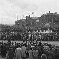 Overzicht van de massa bij station Leiden, Bestanddeelnr 900-7839.jpg