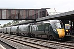 Oxford - GWR 800301 London service.JPG