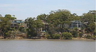 Oyster Bay, New South Wales Suburb of Sydney, New South Wales, Australia