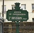 Père-Lachaise - Division 2 - avenue du conservateur.jpg