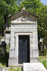 Tomb of Essertenne