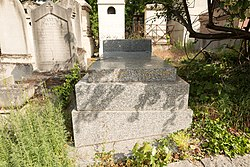 Tomb of Perrin
