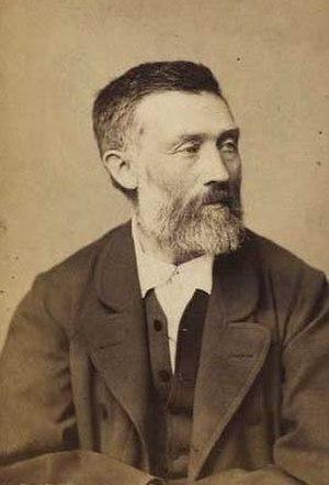 P. C. Skovgaard - P.C. Skovgaard (1870s)