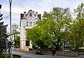 P1360780 пл. Жупанатська, 18 Будинок колишньої Королівської пошти.jpg