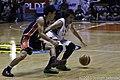 PCCL 2010- De La Salle Green Archers vs. Letran Knights, Nov. 22, 2010 - 002.jpg
